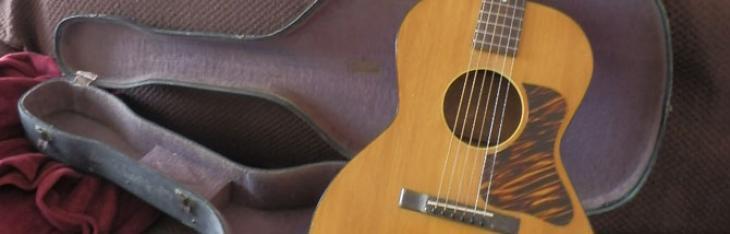Kalamazoo KGN12: universo Gibson pre-war da riscoprire