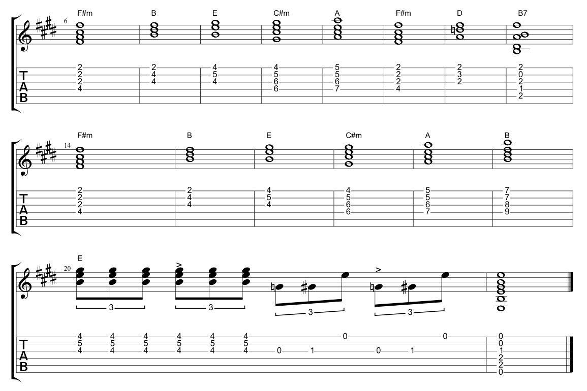 Paul Gilbert: suono un pezzo dei Beatles al giorno