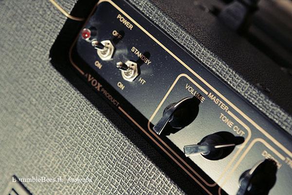 Perché lo stand-by è pericoloso per l'amplificatore