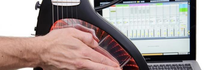 Gara al controller definitivo: ROR Expressiv MIDI