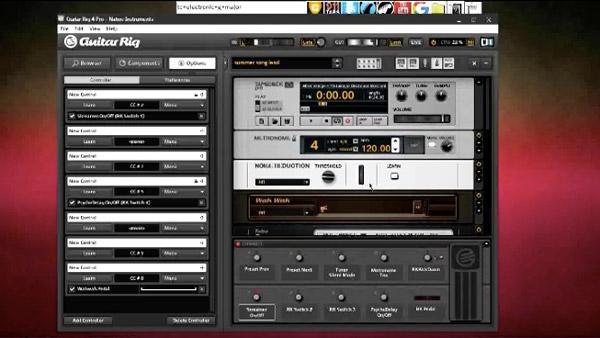 Costruire una pedaliera finto MIDI per il PC