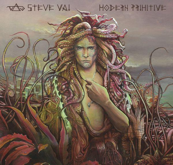 Intervista a Steve Vai: da Flex-Able a Passion And Warfare