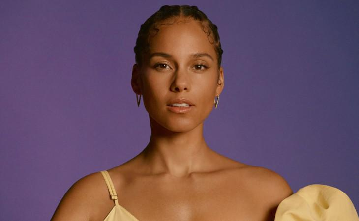 """Alicia Keys: esce oggi il nuovo album di inediti anticipato dal singolo """"Love Looks Better"""""""