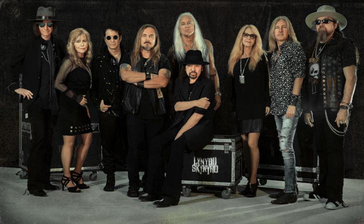 Lynyrd Skynyrd: modalità di rimborso per il concerto cancellato al Lucca Summer Festival