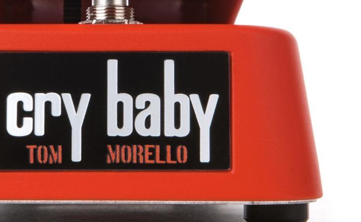 Il Cry Baby di Tom Morello può essere tuo