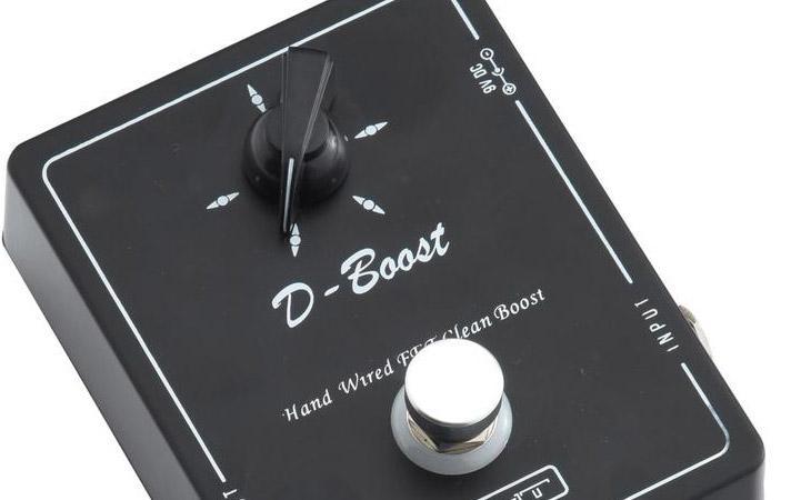 VHT D-Boost: trattamento Dumble in scatola