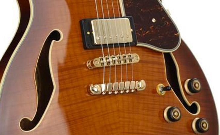 Da chitarra standard a baritona