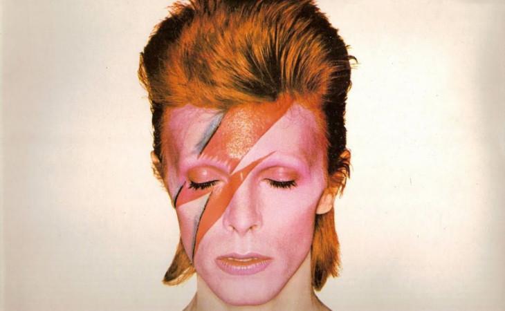 """In libreria """"David Bowie: Le storie dietro le canzoni"""" di Paolo Madeddu"""