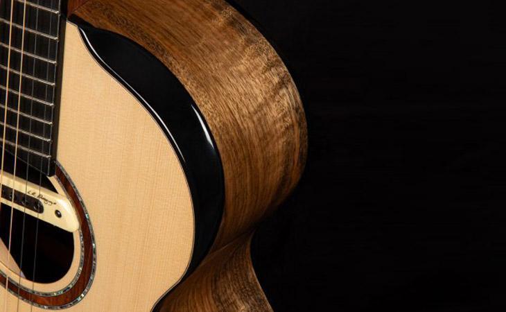 Cut Craft: avanguardia acustica in casa Cort