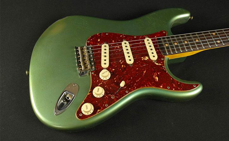 Perché ti serve una Stratocaster