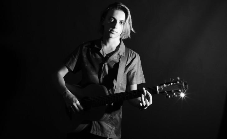 """Leo Meconi: esce venerdì 30 ottobre il nuovo singolo """"Angels and Outlaws"""""""
