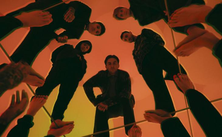 "Bring Me The Horizon: il nuovo Ep ""Post Human: Survival Horror"""