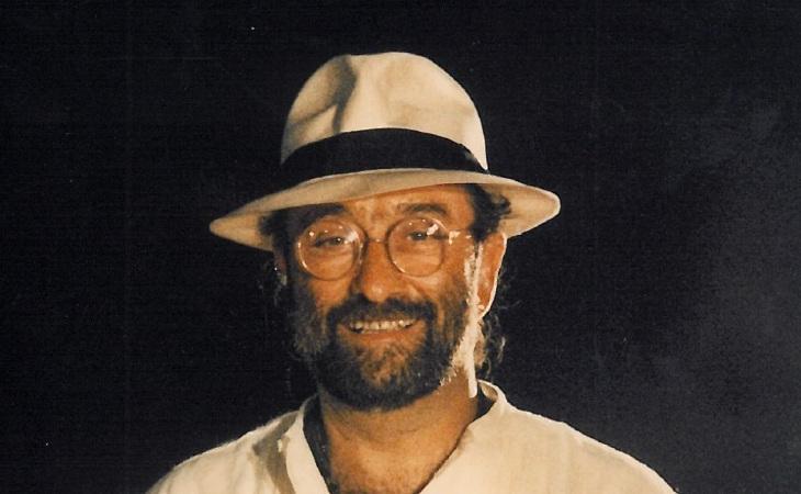 """Lucio Dalla: esce il 13 novembre """"Dalla - 40th Anniversary"""""""