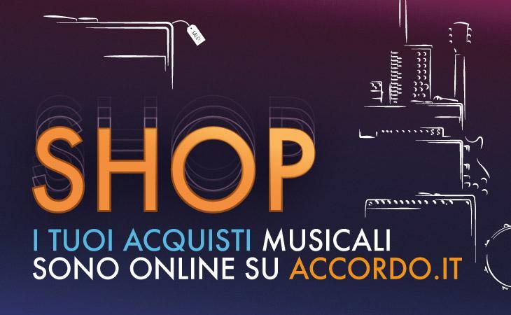 SHOP: un nuovo servizio di ACCORDO per avvicinare consumatori e negozianti