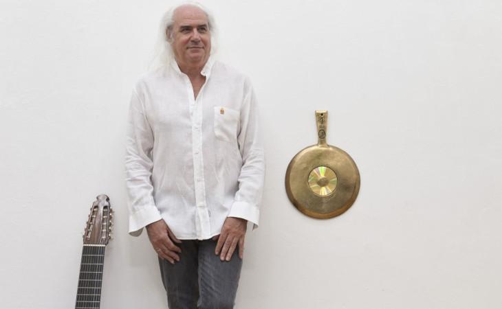 """""""Il Mistero Che Trasforma La Musica In Emozioni"""" il nuovo libro di Franco Mussida"""