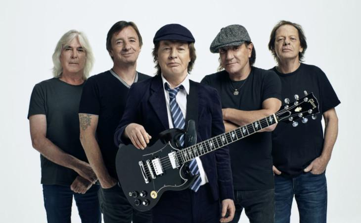 """AC/DC: il nuovo singolo """"Realize"""""""