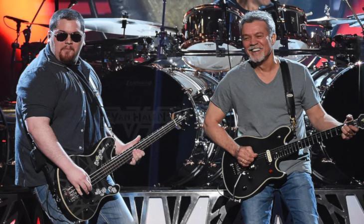 Wolfgang Van Halen: il primo singolo