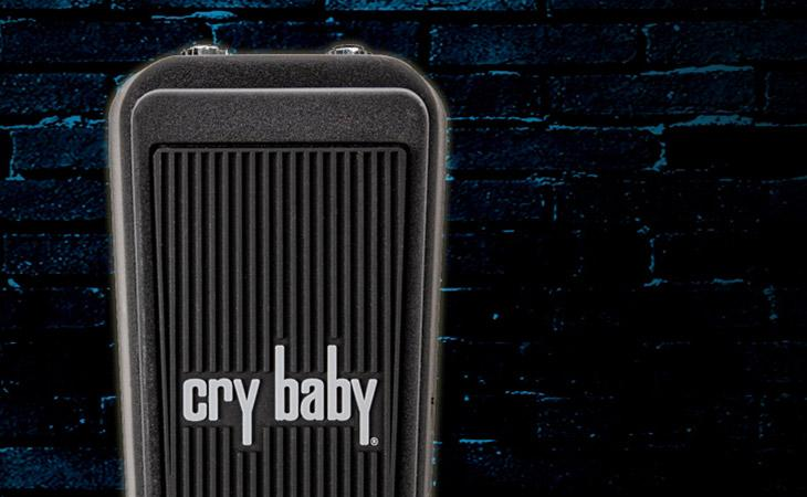 Cry Baby Junior: piccolo ma non troppo e ancora più versatile