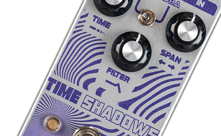 EQD e DBA per il folle Time Shadows
