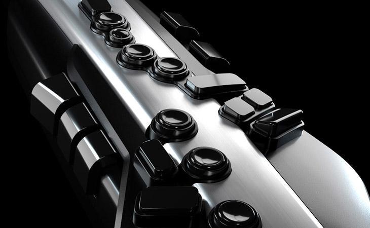 Aerophone Pro: il synth a fiato Roland verso nuove vette