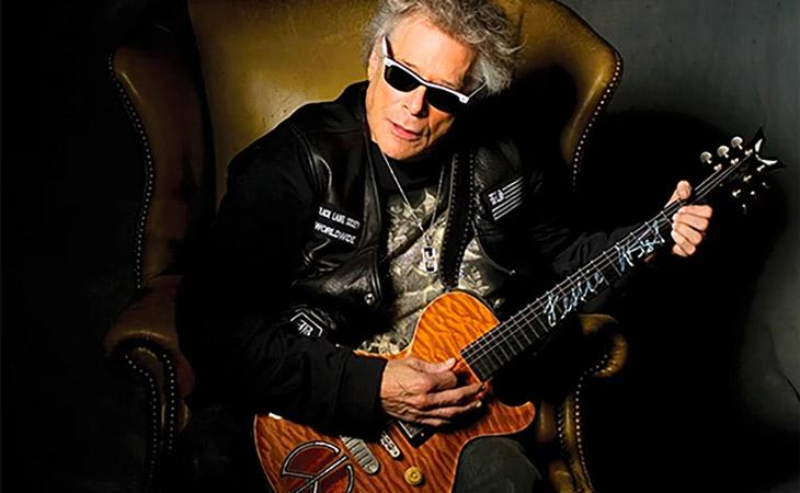 Addio a Leslie West