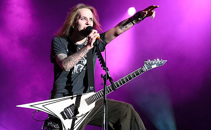 Morto Alexi Laiho: fondatore dei Children of Bodom