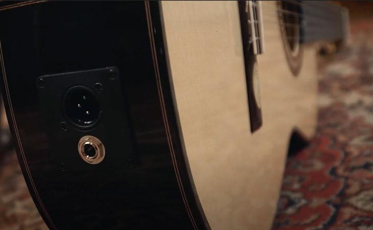 Perché usare la DI anche con la chitarra classica