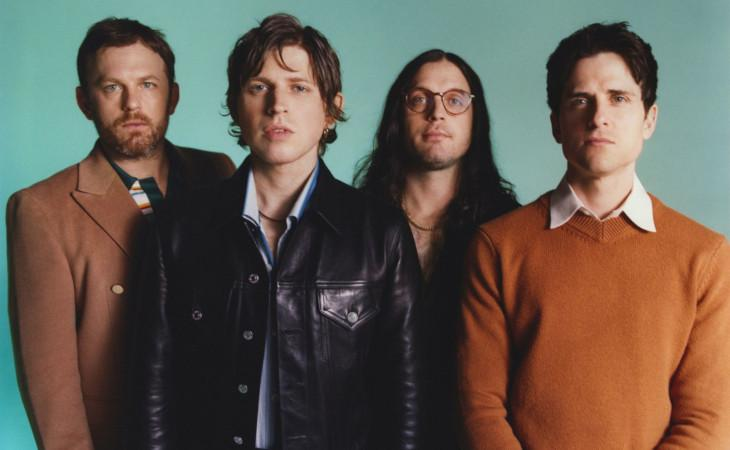 "Kings Of Leon: il nuovo album ""When you See Yourself"" in uscita il 5 marzo"