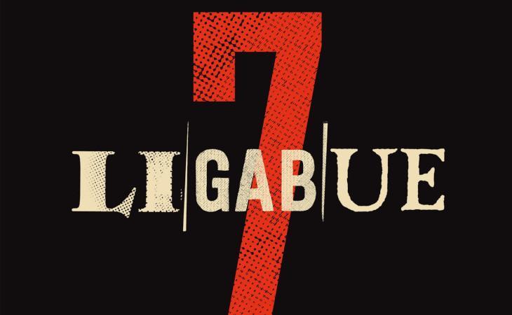 Ligabue: l'album di inediti