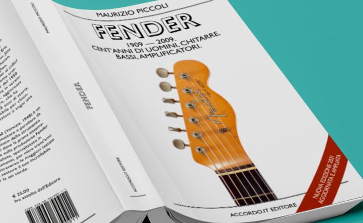 Fender sta per tornare: più ricco che mai