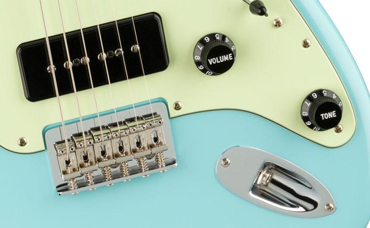 Fender a base di P90 per il 2021