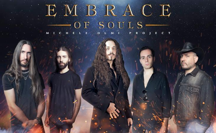 Embrace Of Souls: il nuovo singolo