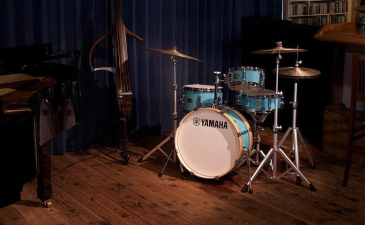 NAMM 2021: Yamaha Stage Custom Hip