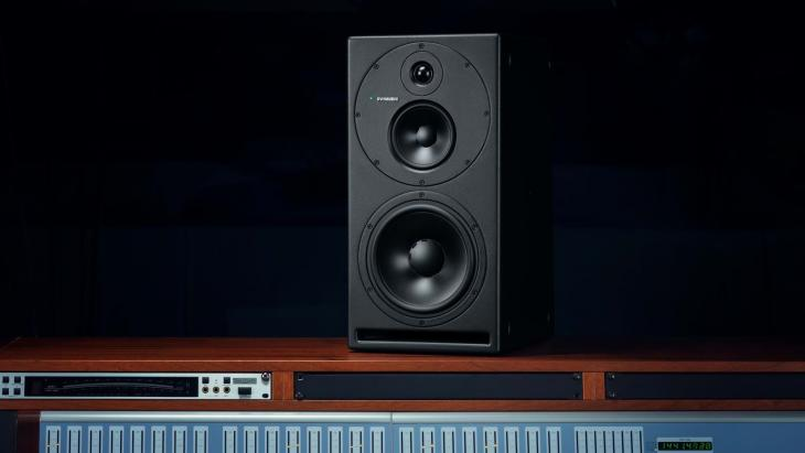 Dynaudio Core 59 Hi-end studio monitor