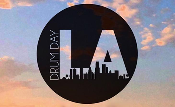 DW Drum Day LA 2021: in scena questo venerdì