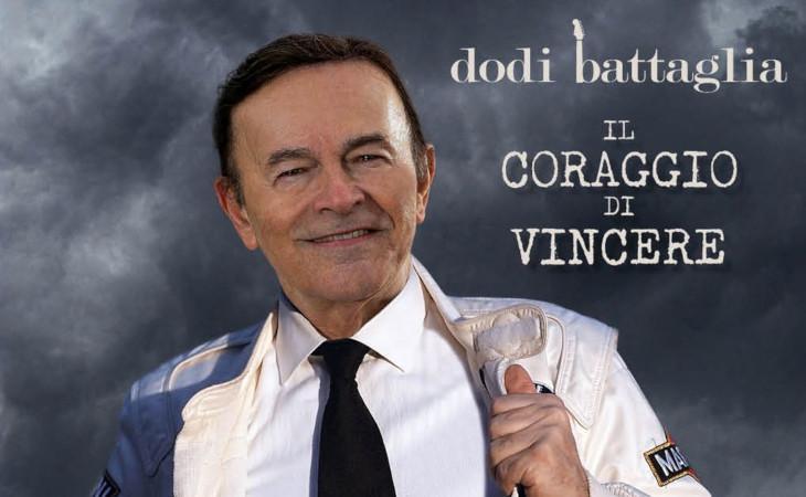 Dodi Battaglia: dal 12 febbraio il nuovo singolo