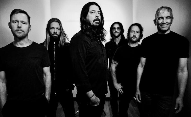 Foo Fighters: il nuovo album