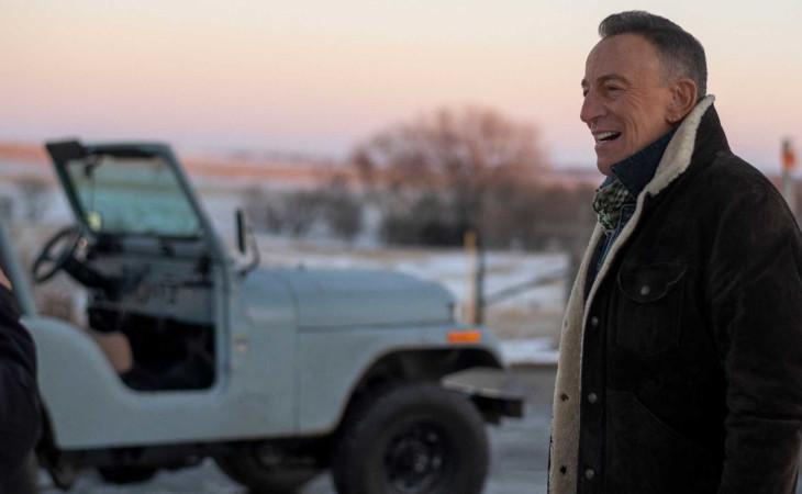 Bruce Springsteen: Jeep ritira lo spot pubblicitario dopo la notizia dell'arresto