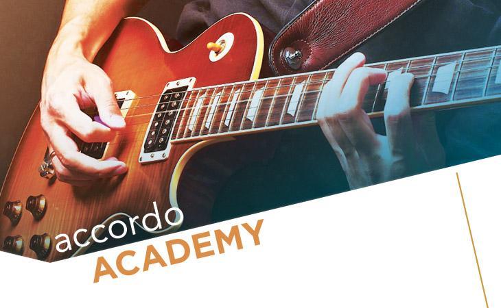 Accordo Academy: un nuovo formato di lezioni