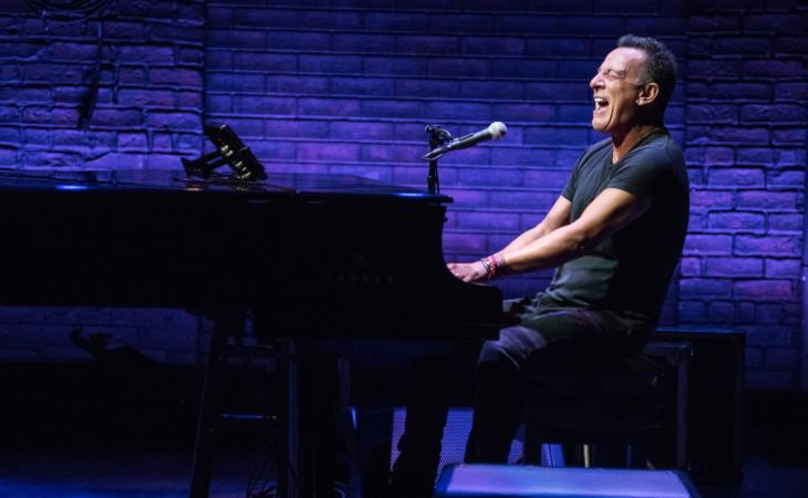 Bruce Springsteen: caduta l'accusa per guida in stato di ebbrezza