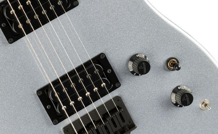 Fender Boxer: la serie anni '80 cresce con Telecaster e Precision
