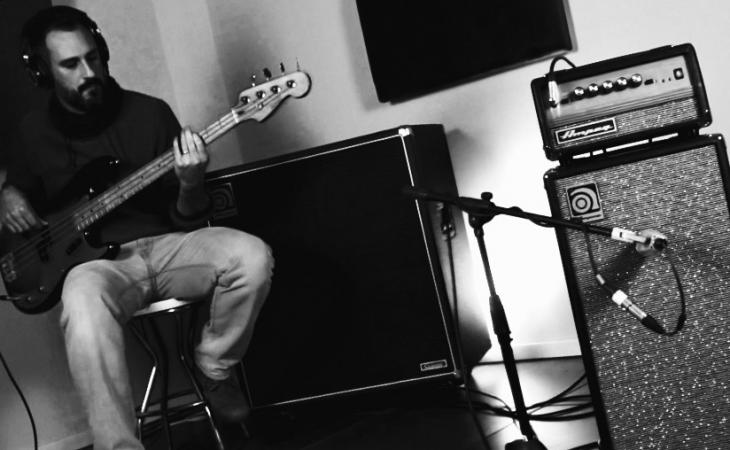 Basso: suonare una Ballad Rock