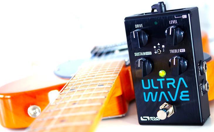 Ultrawave: ben oltre i limiti delle manopole