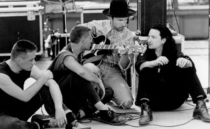 """""""U2: Live at Red Rocks"""" oggi in streaming per """"U2 Virtual Road"""""""