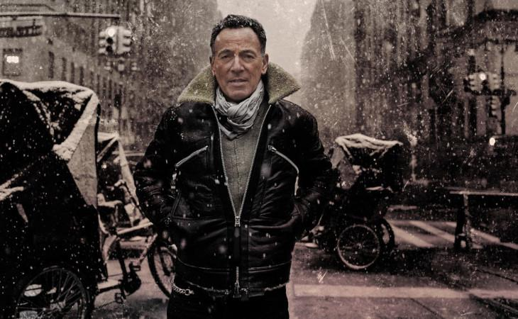 """Bruce Springsteen: in radio il nuovo singolo """"I'll See You In My Dreams"""""""