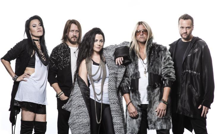 """Evanescence: il nuovo album """"The Bitter Truth"""""""
