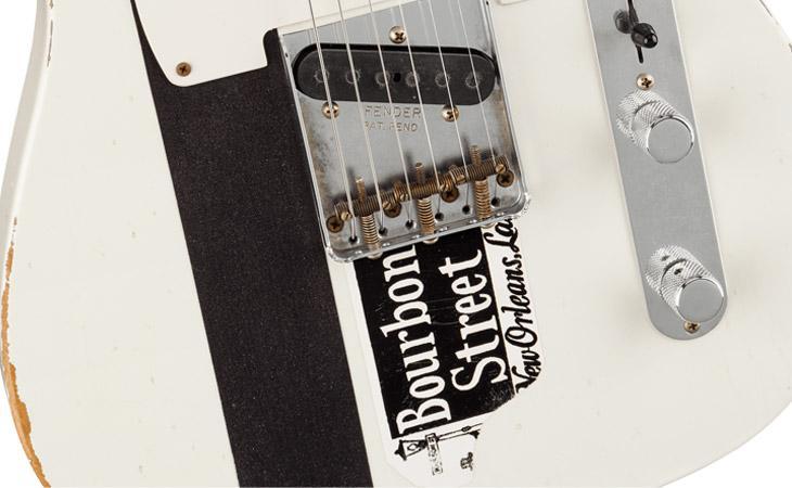 Da Fender due tributi alla storia di Joe Strummer