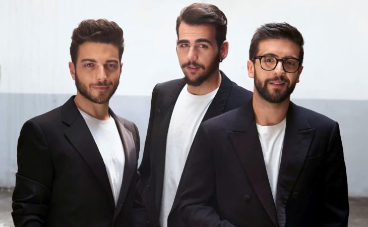 """""""Il Volo Tribute To Ennio Morricone""""  il 5 giugno 2021 all'Arena di Verona"""