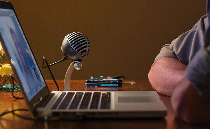 MV7, MV5C e MV51: il podcast secondo Shure