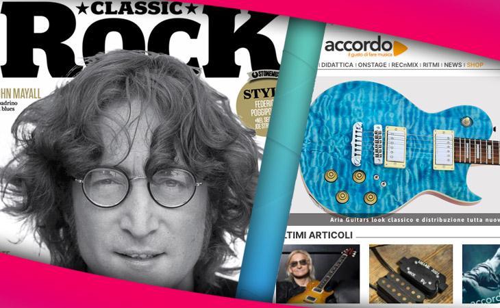 Accordo & Classic Rock